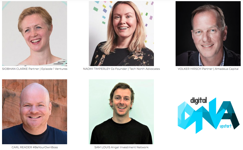 upSTART 2019 countdown begins with top investors confirmed as judges